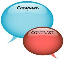 How to Write a Compare and Contrast Essay: Guides - A